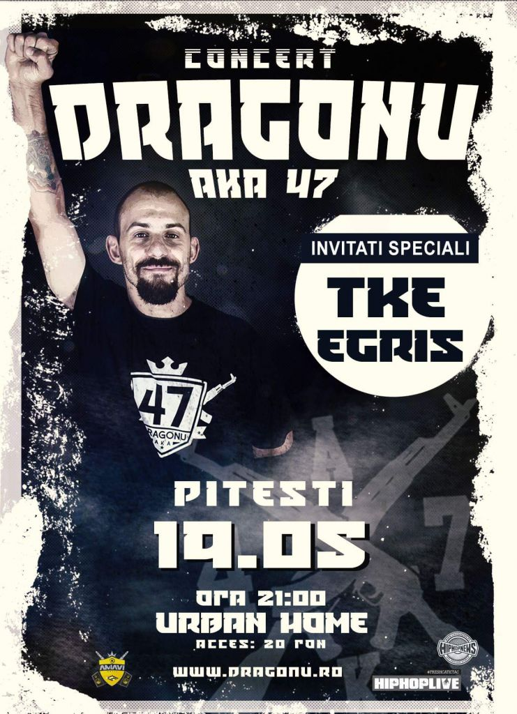 Download dragonu feat flou rege ardem gratis pe VitanClub.net
