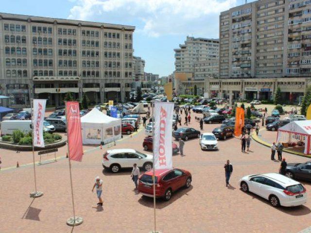 Piața Vasile Milea