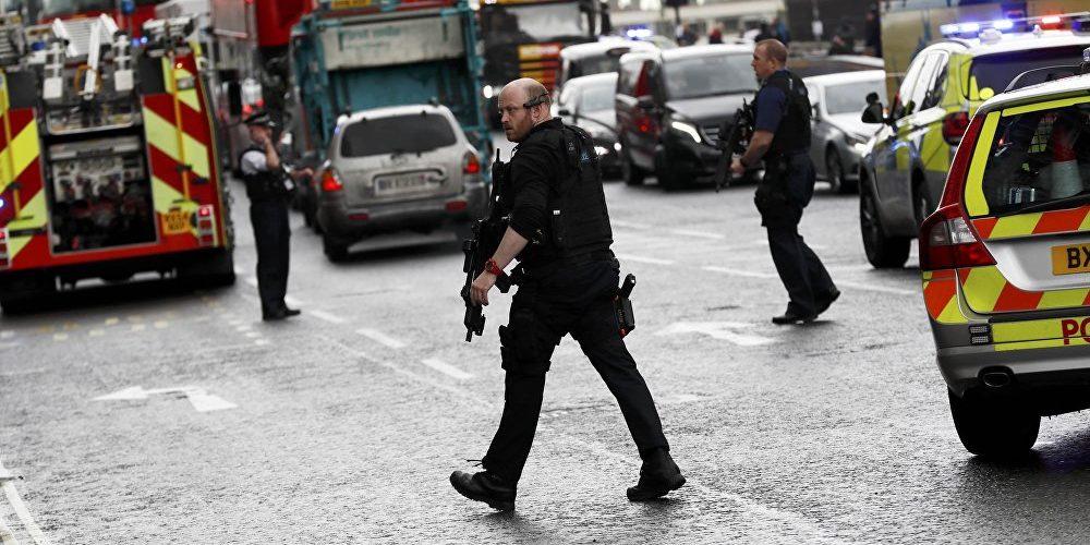 Nou atentat terorist la Londra soldat cu 1 mort și 8 răniți
