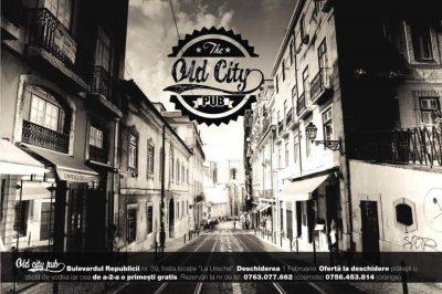Old Society Pub & Grill