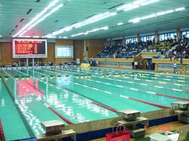 Bazinul Olimpic