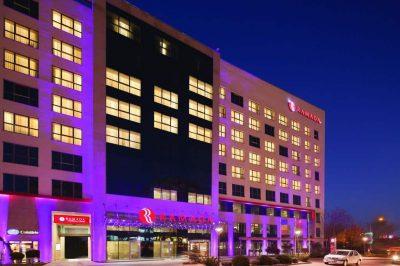 Hotel Ramada 1