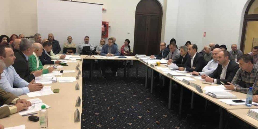 Consiliul Local a respins construirea unei noi biserici