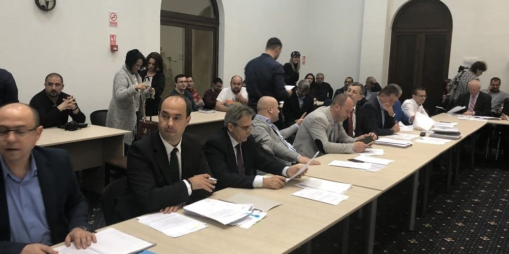 Primăria va plăti despăgubiri de 2 milioane de euro