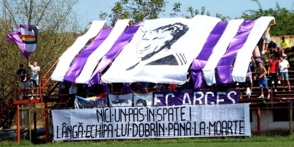 FC Argeș renaște! Decizia definitivă a Consiliului Local!