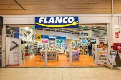 Auchan Gavana 3