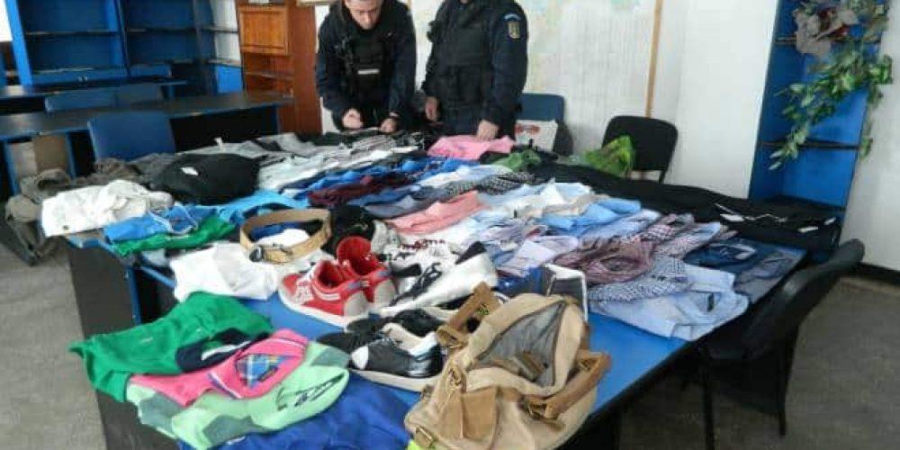 Femeie din Piteşti dată în judecată de Nike și Puma