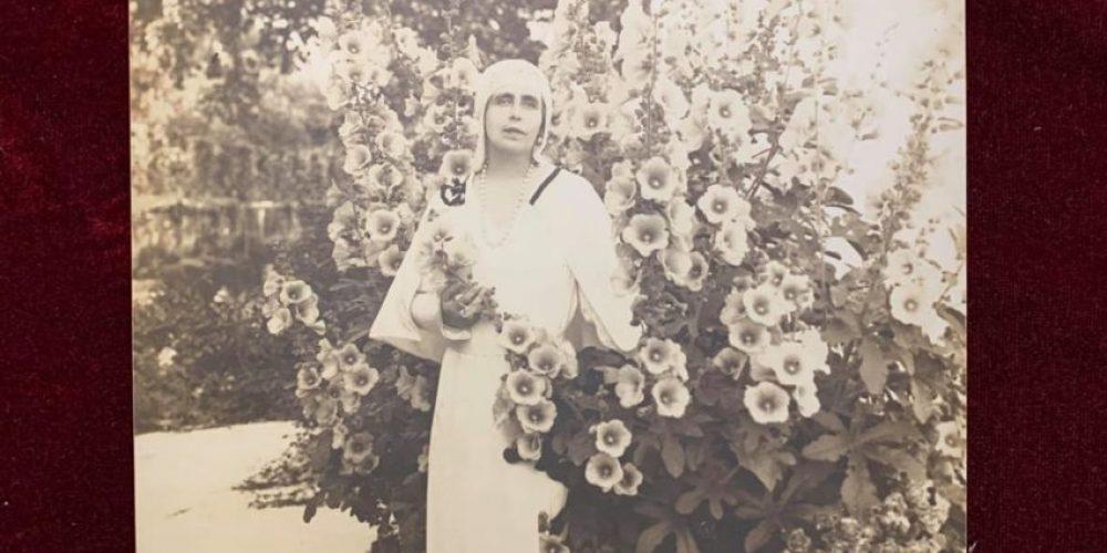 O viață în imagini – Regina Maria a României