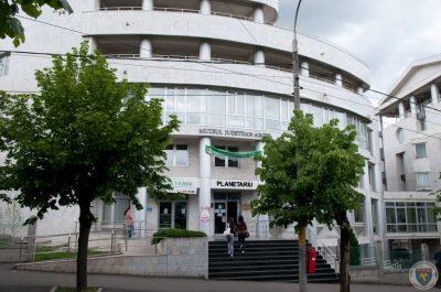 Planetariu Pitești