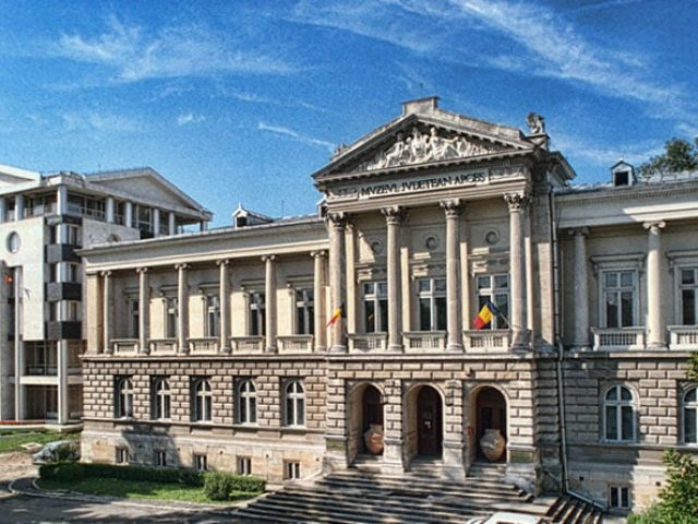 Muzeul Județean Argeș