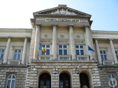 Muzeu Județean Argeș 01