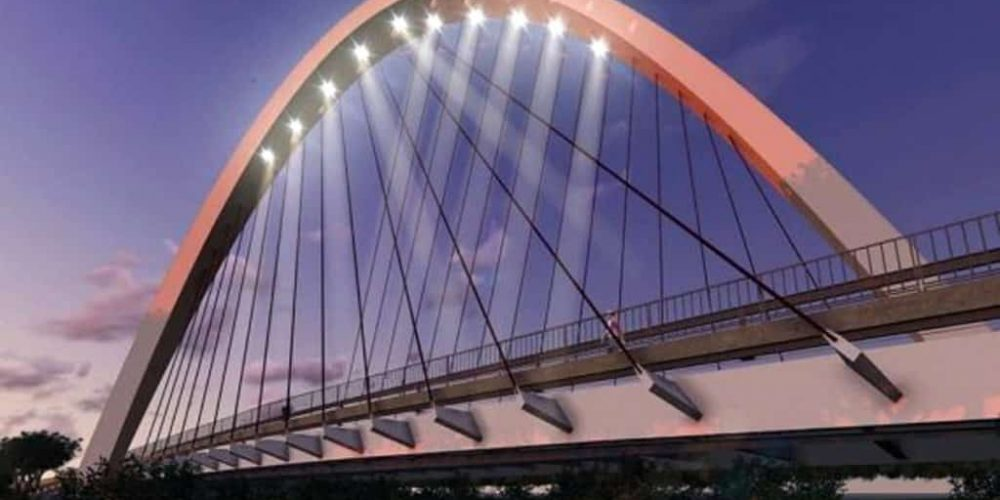 Fonduri pentru proiectarea noului pod peste Argeș