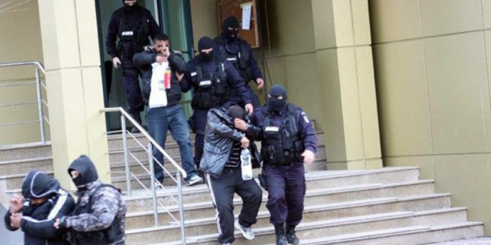 Poliția Română primește întăriri în războiul cu hackerii