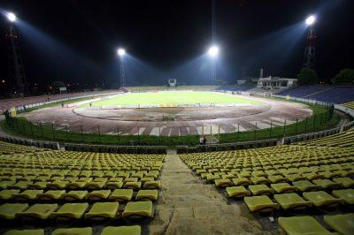 Stadion Nicolae Dobrin 2