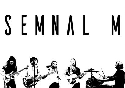 Concert Semnal M în club Hush