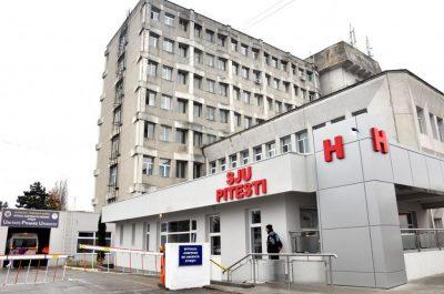 Spitalul Județean de Urgență