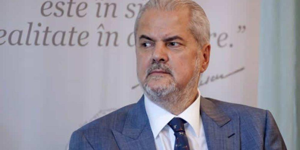 Adrian Năstase răstoarnă din temelii cazul de la Caracal