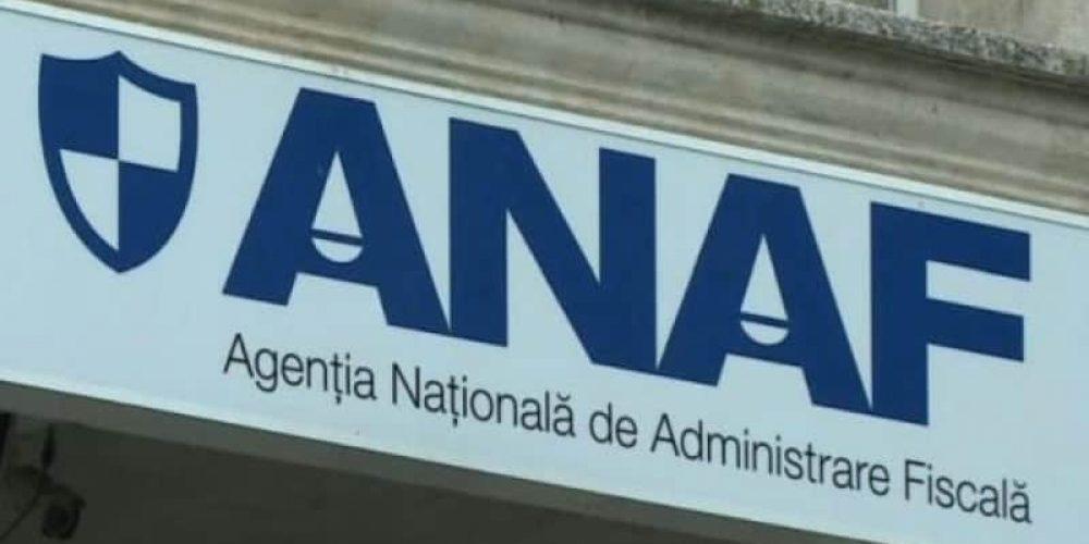 ANAF pregătește ridicarea popririlor în timp real