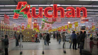Auchan Gavana 1