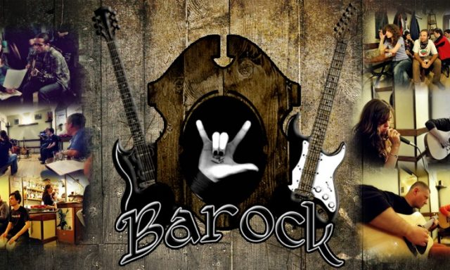 Club Barock