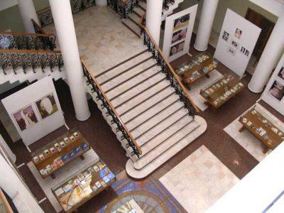 Biblioteca Județeană Argeș - foto 2