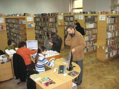 Biblioteca Județeană Argeș - foto 3