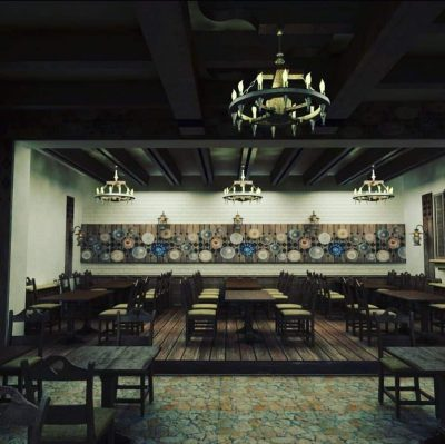 Casa Boierului 3