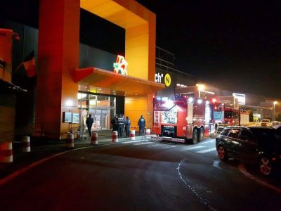 Pitești Retail Park Bradu 2