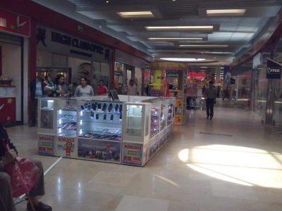 Pitești Retail Park Bradu 3