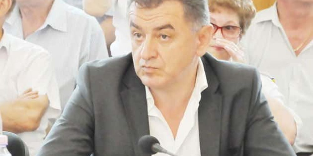 Rezultate parțiale alegeri locale Pitești 2020. Gentea conduce detașat.