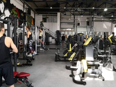Elissyum Sports Arena 1