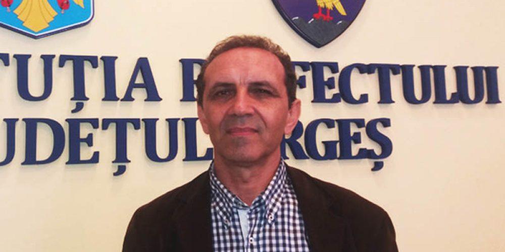 Emilian Dragnea a fost demis din funcția de prefect