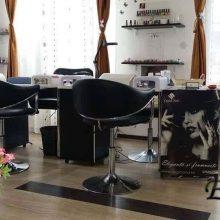 Evo Salon, un altfel de salon de înfrumusețare