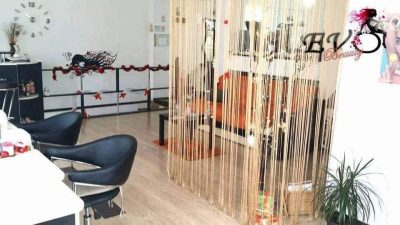 Evo Salon Interior (Foto 1)