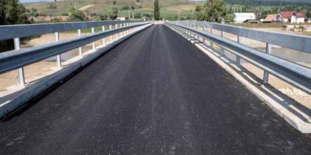 Lucrările la drumul expres Pitești – Craiova au fost oprite. Dosar penal pentru constructor!