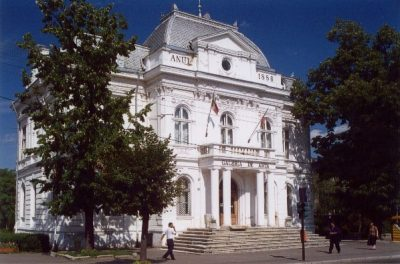 Galeria de Artă Pitești