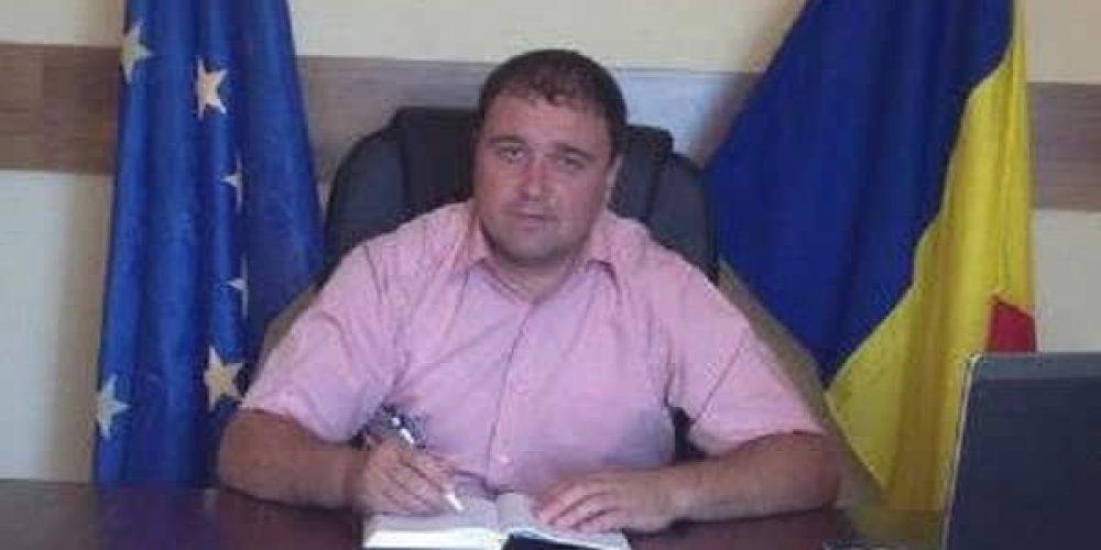 Primarul din Călinești, Gheorghe Ionescu, condamnat