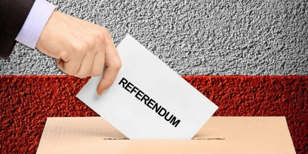 Rezultate oficiale BEC de la Referendum