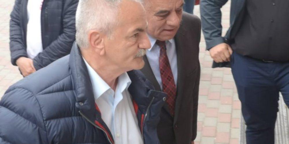 Șerban Valeca, președintele PSD Argeș, propus ministru al educaței