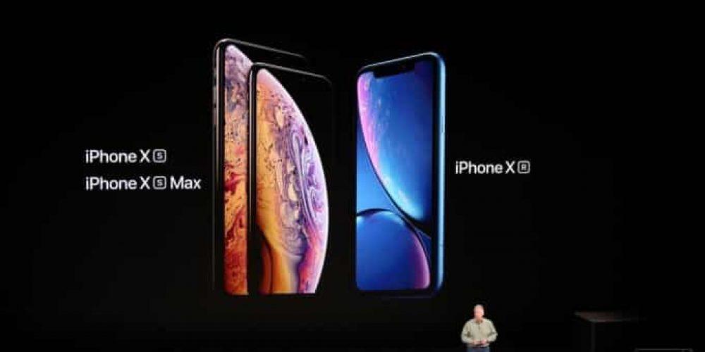 Lansare iPhone 2018. Imagini cu iPhone Xs, iPhone Xs Max și iPhone Xr. Cât costă? Video