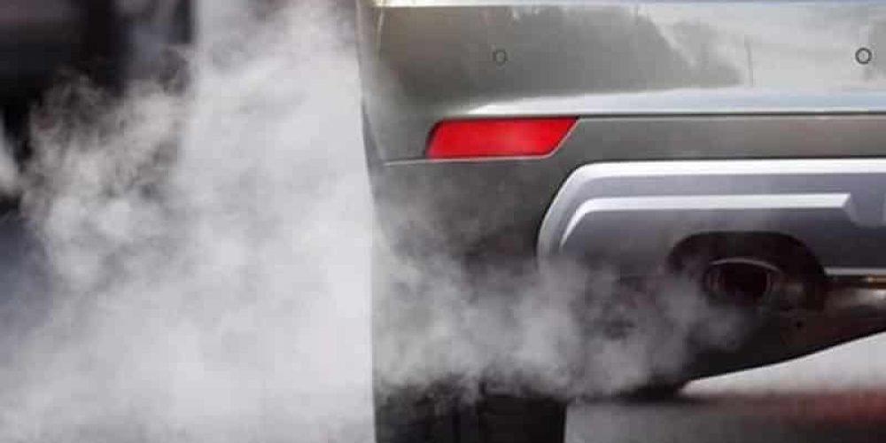 Veste bombă! Mașinile diesel interzise oficial!