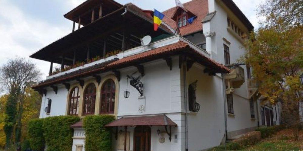 VIZITE GRATUITE LA MUZEUL NAȚIONAL BRĂTIANU