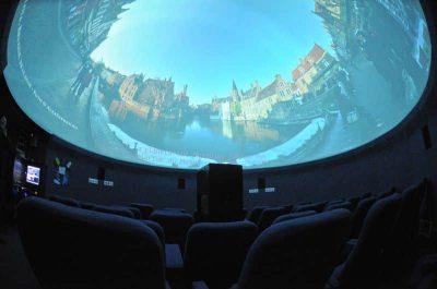Planetariu 3