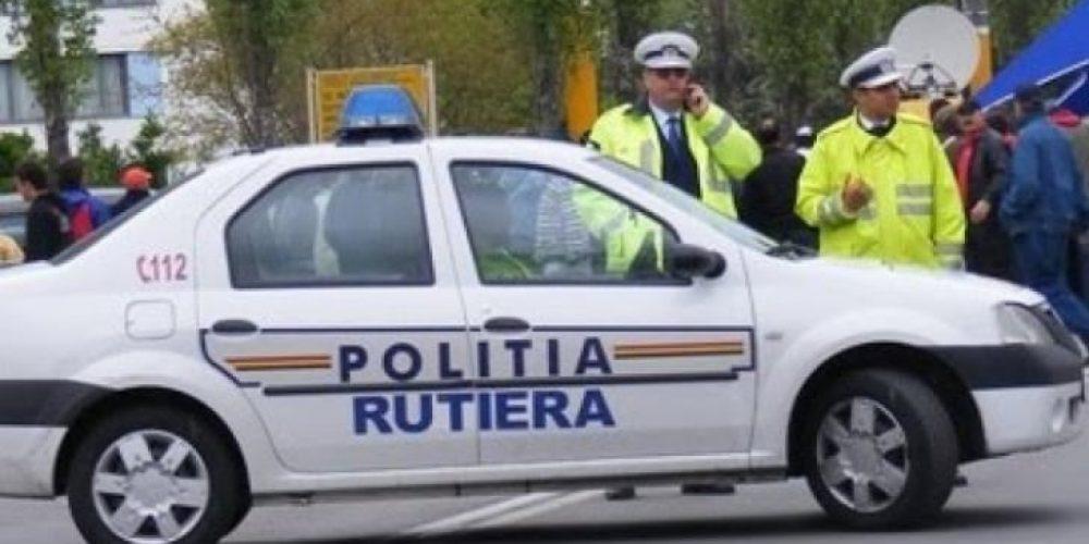 Șocant! Pe cine caută Poliția Argeș?