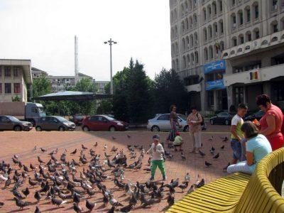 Piața Vasile Milea 2