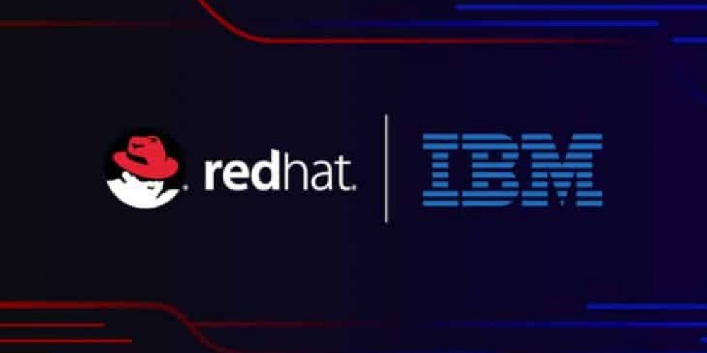 IBM cumpără Red Hat cu suma de 34 miliarde de dolari