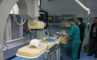 Spitalul Județean de Urgență 2
