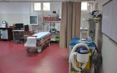 Spitalul de Pediatrie Argeș Foto 1