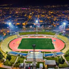 Stadionul Nicolae Dobrin