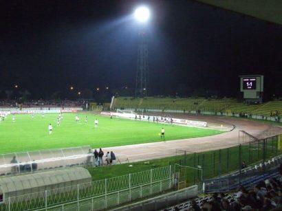Fotbal 2018: Programul meciurilor echipei F.C. Argeș la Stadionul Nicolae Dobrin